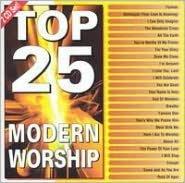 Top 25 Modern Worship