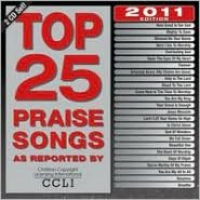 Top 25 Praise Songs 2011