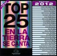 Top 25 en la Tierra Se Canta