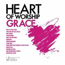 Heart of Worship: Grace