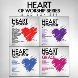 Heart of Worship Series