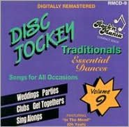 Disc Jockey Traditions, Vol. 9