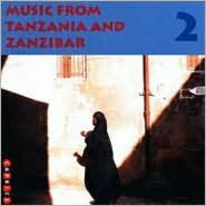 Music from Tanzania & Zanzibar, Vol. 2
