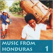 Music From Honduras, Vol. 1