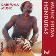 Music from Honduras, Vol. 2