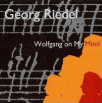 Wolfgang on My Mind