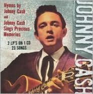 Hymns By Johnny Cash/Sings Precious Memories