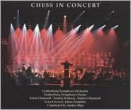 Chess in Concert [1994 Swedish Concert Cast]