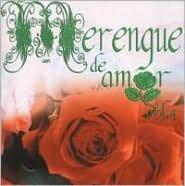 Merengue de Amor, Vol. 4