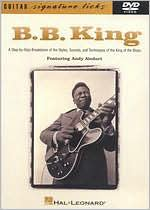 Guitar Signature Licks: B.B. King