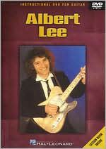 Albert Lee: Instructional DVD For Guitar