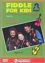 Fiddle for Kids, Vol. 2