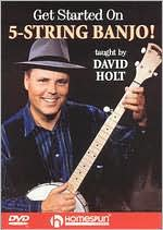 Get Started on 5-String Banjo!