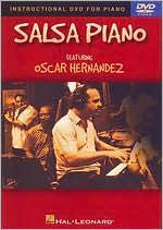 Oscar Hernandez: Salsa Piano