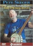 Video/DVD. Title: Pete Seeger: How to Play the 5-String Banjo