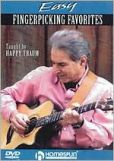 Video/DVD. Title: Happy Traum: Easy Fingerpicking Favorites