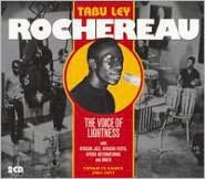 The Voice of Lightness: Congo Classics 1961-1977