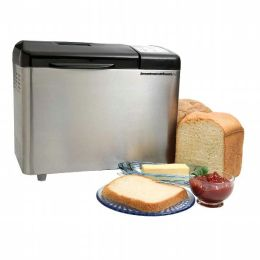Breadman® TR2500BC 2-pound Convection Bread Maker