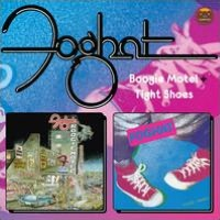 Boogie Motel/Tight Shoes