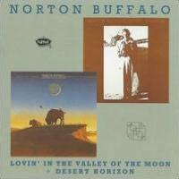 Lovin' in the Valley of the Moon/Desert Horizon
