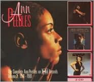 The Complete Ann Peebles on Hi Records, Vol. 2