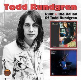 Runt + Runt: The Ballad of Todd Rundgren