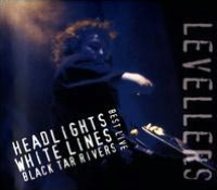 Live: Headlights, White Lines, Black Tar Rivers