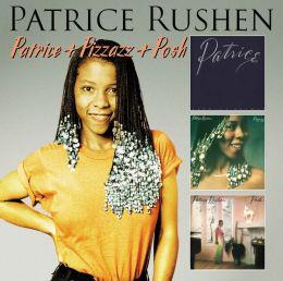 Patrice/Pizazz/Posh [Bonus Tracks]