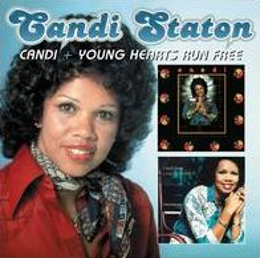 Candi/Young Hearts Run Free [Bonus Tracks]