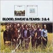 Blood, Sweat & Tears: 3 & 4