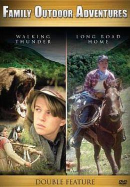 Walking Thunder/Long Road Home