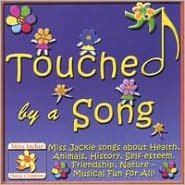 Touched by a Song