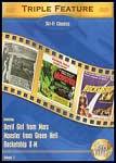 Sci-Fi Classics, Vol. 2: Devil Girl from Mars/Monster from Green Hell/Rocketship X-M