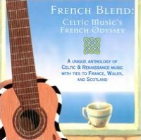 French Blend: Celtic Music's French Odyssey