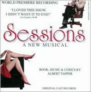 Sessions: A New Musical/O.S.T.