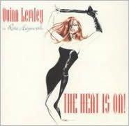 Quinn Lemley Is Rita Hayworth: The Heat Is On!