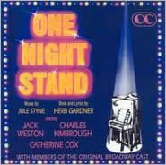 One Night Stand(Styne/Gardner)