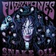 CD Cover Image. Title: Snake Oil, Artist: The Fuzztones