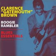 Boogie Rambler: Blues Essentials