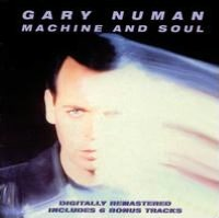 Machine + Soul [Bonus Tracks]