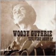 Very Best of Woody Guthrie [Purple Pyramid]