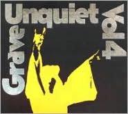 Unquiet Grave, Vol. 4