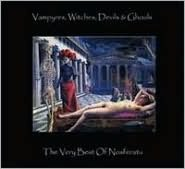 The Very Best of Vampyres, Withches, Devils & Ghouls