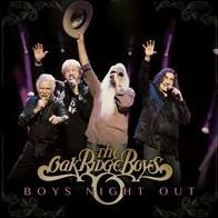 Boys Night Out [LP]