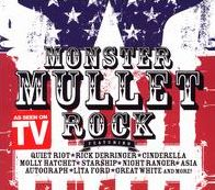 Monster Mullet Rock