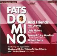 Fats Domino & Friends [Cleopatra]