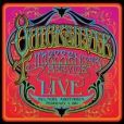 CD Cover Image. Title: Live: Fillmore Auditorium, February 5, 1967, Artist: Quicksilver Messenger Service