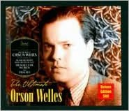 The Ultimate Orson Welles [Deluxe Edition]