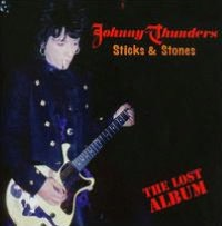 Sticks & Stones: The Lost Album
