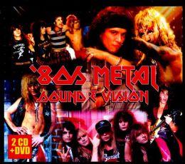 '80s Metal: Sound & Vision